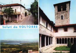 Italia - Voltorre - Vedute - Altre Città