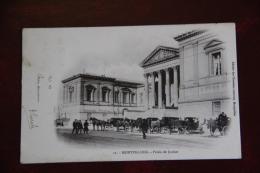 MONTPELLIER - Palais De Justice - Montpellier