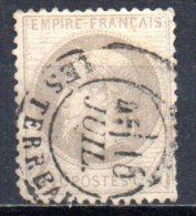 5/ France  : N° 27 Oblitéré  , Cote : 85,00 € , Disperse Belle Collection ! - 1849-1850 Cérès