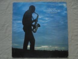 Disque Vinyle 33 T GROVER WASHINGTON, JR. Come Morning 1981 - Jazz