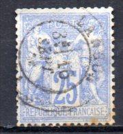 5/ France  : N° 68 Oblitéré  , Cote : 80,00 € , Disperse Belle Collection ! - 1849-1850 Cérès