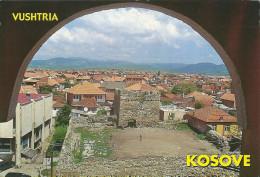 VUSHTRIA  , KOSOVE - Kosovo