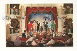 Disneyland. Golden Horseshoe Revue - Disneyland