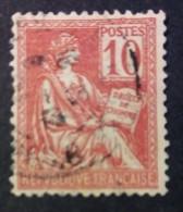 FRANCIA 1900 - 116 - Frankreich