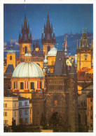 PRAHA    STARE  MESTO   (NUOVA) - Repubblica Ceca