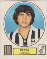 VERZA -JUVENTUS 1977-78 (161114) - Panini