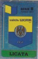 LICATA SCUDETTO SERIE B 1989 90  (161114) - Panini