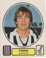 FANNA -JUVENTUS 1977-78 (161114) - Panini