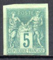 5/ Cololies Emissions Générales : N° 31 Neuf X  Cote : 25,00 € , Disperse Belle Collection ! - Sage