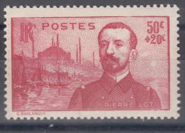 France 1937 Yvert#353 Mint Never Hinged (sans Charnieres)