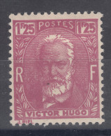 France 1933 Yvert#293 Mint Hinged (avec Charnieres)