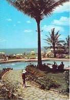 AFRIQUE NOIRE - MOZAMBIQUE Moçambique - LOURENCO MARQUES : Hotel POLONA ...  CPSM 1974  - Black Africa África Negra - Mozambique