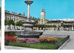 Pinerolo-piazza Vittorio Veneto - Italia