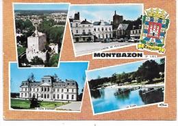 MONTBAZON - Montbazon