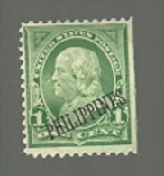 PHILIPPINES =  LE TIMBRES POSTE N° 176 - Philippines