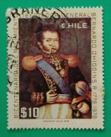 CHILE. USADO - USED. - Chile