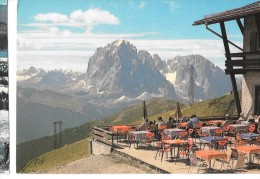 Dolomiti-val Gardena Funivia Del Seceda - Ohne Zuordnung
