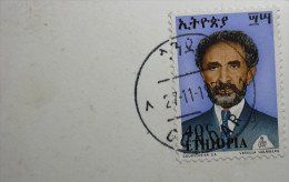 Äthiopien, Ethiopia, 1974, Nice Stamp - Äthiopien