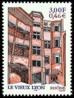 TIMBRE NEUF** YVERT N° 3390 - Frankreich