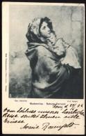 1904 ITALY Madonnina - Roberto Ferruzzi - Non Classés