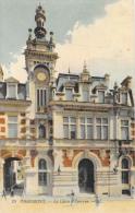 Chaumont (Haute-Marne) - La Caisse D´Epargne - Carte LL Colorisée N°25, Non Circulée - Banks