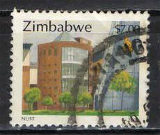 ZIMBABWE - 2000 - NATIONAL UNIVERSITY OF SCIENCE AND TECHNOLOGY - USATO - Zimbabwe (1980-...)