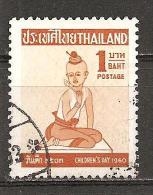 Thailand - Siehe Scann - Thailand