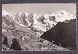 Pld Card Of Sessei-Lift,Pontresina Mit Palu Und Bellavista, Canton Of Ticino;Switzerland,Posted With Stamp,J13. - TI Tessin