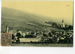 E416-1900?? PC BARR-Panorama-Neuf-allemagne Timbre - Alsace