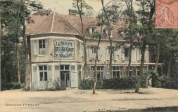 VERNEUIL SUR SEINE RESTAURANT PUISSANT - Verneuil Sur Seine