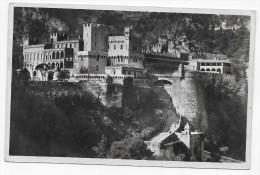 MONACO - N° 347 - LE PALAIS DU PRINCE - FORMAT CPA NON VOYAGEE - Prince's Palace