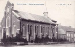 BRAINE-le-COMTE - Eglises Des Recollectines - Braine-le-Comte