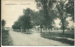 ROUILLAC , Le Champ De Foire , 1935 - Rouillac