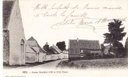 SILLY - Ferme Bouillart 1720 Et Ville Haute - Silly