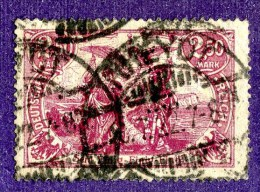 14955 - Empire 1920  Michel # 115b (o)  ( Cat. €3. ) - Gebraucht