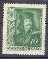 Hungary 1935 Mi#517 Mint Never Hinged