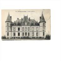 Montigny Sur Canne - Chateau Du Bailly - 203 - France