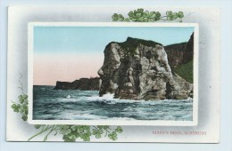Portrush - Giant's Head - Antrim / Belfast