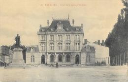 Bar-le-Duc (Meuse) - Hôtel De La Caisse D´Epargne - Edition Hyardin - Banks