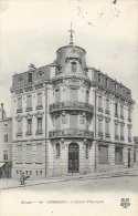 Commercy (Meuse) - La Caisse D´Epargne - Carte MTIL - Banks