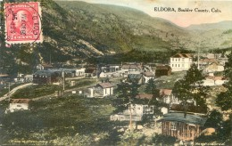 Colorado - Eldora  Boulder County - Denver