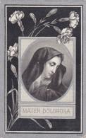 1829-1916 Buerman Ueemaes Weemaes St Gillis Waas Bidprentje Image Mortuaire Doodsprentje Kemseke St.-Gillis Sint-Gillis - Images Religieuses