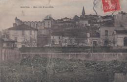 LIVERDUN -54 - Vue D'ensemble. - Liverdun