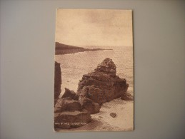 ANGLETERRE CORNWALL/ SCILLY ISLES ST. IVES CLODGY POINT - St.Ives