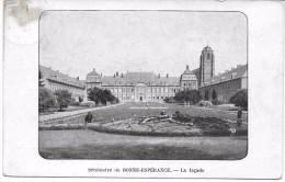 ESTINNES (7120) Séminaire De Bonne Espérence - La Façade - Estinnes