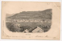 VAL D'AJOL - France
