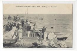 LES SAINTES MARIES DE LA MER /FREE SHIPPING REGISTERED - Autres Communes