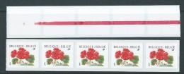 K 29 R104 Met Rode Streep {laatste 10 Zegels} - Coil Stamps