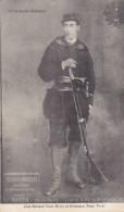 NUIT SAINT GEORGES Léon Bernard Victor Mesny De Boisseaux, Franc Tireur Compagnie Du Jura Guerre 1870 - Francia