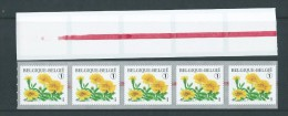 K31 R 114 Met Streep {laatste 10 Zegels} - Coil Stamps